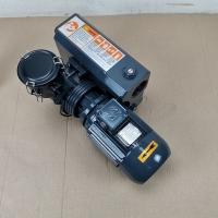 普旭真空泵 XD-160 单级旋片式吸印刷机真空泵