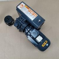 普旭真空泵 XD-25 单级旋片式吸印刷机真空泵