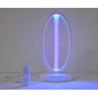 UVCLED杀菌台灯360度大功率LED杀菌台灯厨卫台式UV