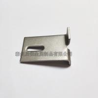 兴化戴南 304不锈钢石材干挂件 双弯挑件T挂件