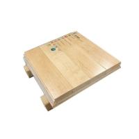枫木运动地板-训练专用型