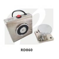 消防通道门用电磁门吸RD860