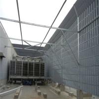 冷却塔声屏障a杭州冷却塔声屏障a冷却塔声屏障生产厂家
