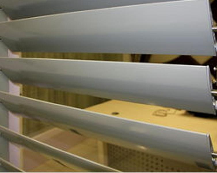 百叶系列铝型材