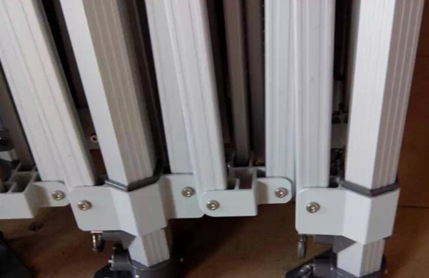 工业铝型材-帐篷系列铝材