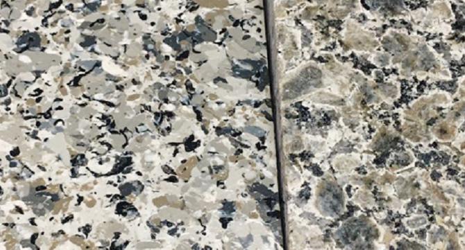 仿大理石铝板
