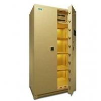 虎牌3c保险柜,指纹密码保险柜,高大型对开门保险箱