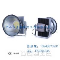 LED塔吊球场灯XC-TYDD-300W建筑之星鳍片散热