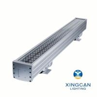 工程款LED洗墙灯 36w48w54w72w建筑外墙条形灯
