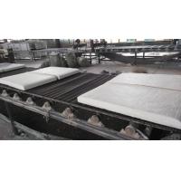 硅酸鋁纖維模塊甩絲纖維毯噴吹散棉量大優惠直銷
