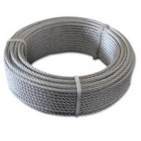 供应索具用钢丝绳6*7系列