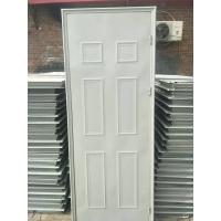 厂家批发钢制工程地下室单板门,样式齐全,量大优惠!