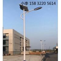 延庆5米6米太阳能路灯农村用什么配置