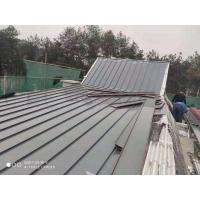 湖北YX25-430矮立边铝镁锰板,铝镁锰板,矮立边