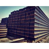 上海歐標H型鋼HEA100生產現貨低價供應