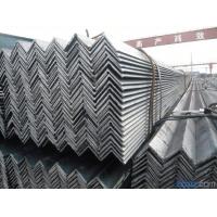 SS400日标角钢-日标槽钢理论重量表