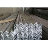 建筑工程专用A36日标角钢-日标角钢库存表