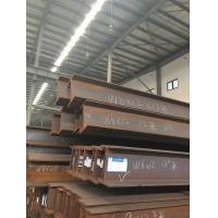 福建美標H型鋼-美標H型鋼對應參數表