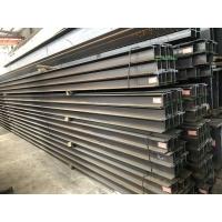 青岛美标H型钢尺寸参照表-A572GR50美标H型钢