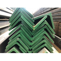 SS400日标角钢产品图片-JIS日标角钢厂家