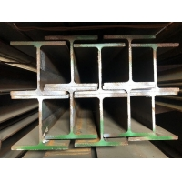 ASTM美标H型钢W8钢构专用型材厂家直销