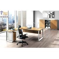定做办公家具,班台桌首选欧丽家具_全省最快订制办公家具
