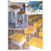 中小學生課桌椅,學生課桌椅,學校培訓桌椅就選廣州歐麗家具