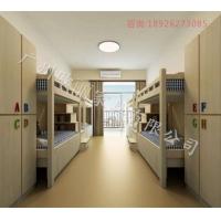 学生公寓床清新设计,给你温馨的感受-广州欧丽家具