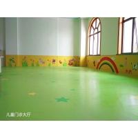 幻彩PVC地板,医护环境装饰优质选择