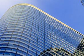 大廈玻璃幕墻表面自潔材料 太陽能板表面自潔