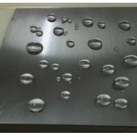 超疏水納米復合材料 超疏水智能涂層