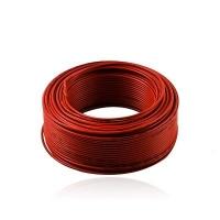河北BV电线 家装线缆 通用工程线 塑铜线