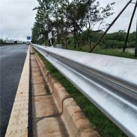 河南鹤壁高速护栏板路边护栏水库护栏国标山区护栏非标波形护栏