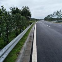 波形梁钢板护栏直销波形护栏高速护栏板乡村道路护栏批发直供