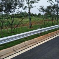 河南焦作波形护栏板高速护栏国标乡村道路护栏非标波形梁钢板护栏