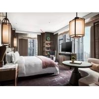 XGY酒店成套家具欧式金属推拉式柜子