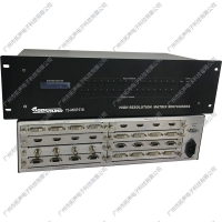 供应TOOSOUND/拓声TS-MIX1616 插卡式混合矩