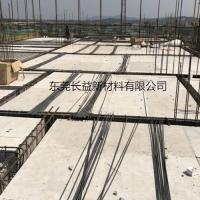 中空塑料建筑模板在混凝土挡土墙项目中的应用