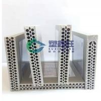 工地塑料建筑模板在中建等施工單位獲得認可