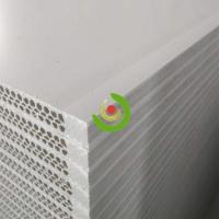 中空塑料建筑模板綠色環保