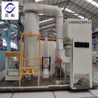 喷粉生产线供应 自动喷粉线 喷漆线专业定制设计