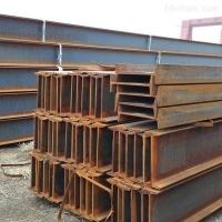 北京鑫皓成销售各种规格钢梁并加工切割折弯