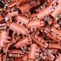 北京鑫皓成現貨銷售瑪鋼對接扣件