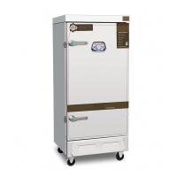 西安厨房设备  燃气节能12盘蒸饭柜