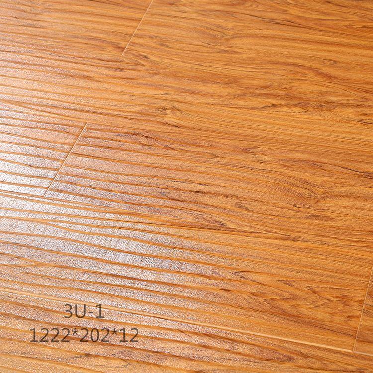 德寶平刮仿古紋3U-1 紅豆杉