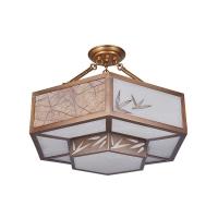 超薄石材-透光
