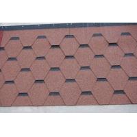 渭南沥青瓦价格 彩色沥青屋面瓦