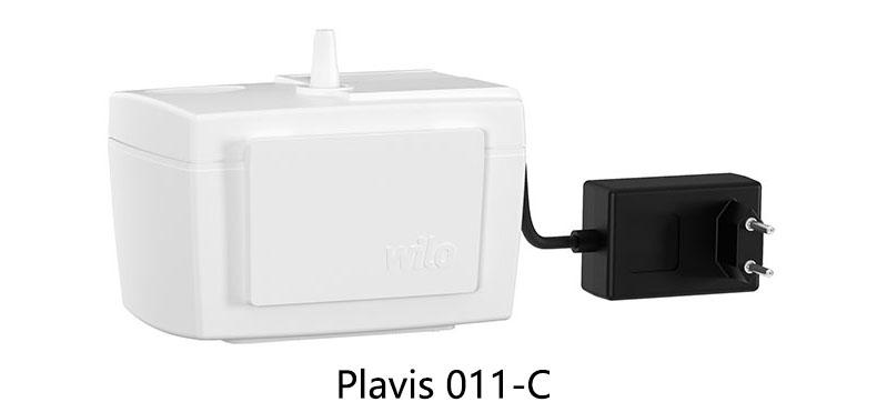 WILO德国威乐冷凝水提升器Plavis系列