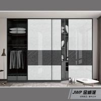 衣柜门系列-金威派门业-南京门窗厂家