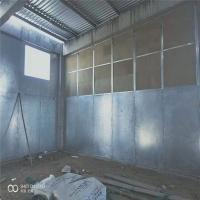 山东污水处理厂防爆墙抗爆墙尺寸标准-衡水雷辰门业